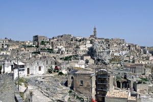 24-06-06 - Matera, the city of caves