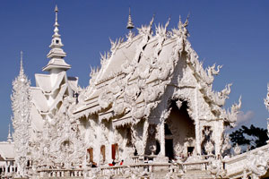 29-12-09 - Wat Rong Khun - the White Temple