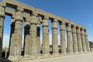 15-02-13 - Ramses II Temple in Luxor