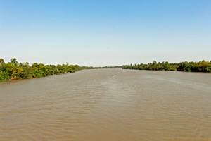 10-03-15 - Tour in the Mekong Delta