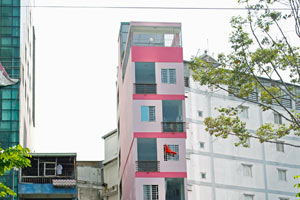 12-03-15 - Typical Vietnamese style for building houses